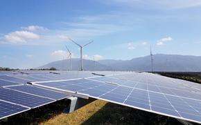 Sôi động 'chốt đơn' dự án điện mặt trời, giá từ hàng chục đến ngàn tỉ đồng