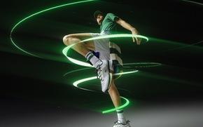 AG-LT21 ULTRA - Dòng giày tennis cho hiệu suất tối đa