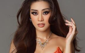 Đại sứ Charm Resort tỏa sáng tại Miss Universe lần thứ 69