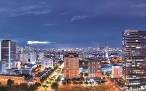 Bền vững mô hình Phú Mỹ Hưng