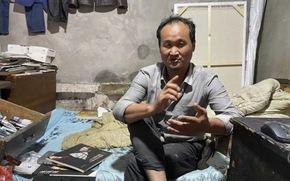 Từ người gom rác thành 'Van Gogh' của Trung Quốc