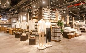 MUJI khai trương cửa hàng flagship đầu tiên tại Hà Nội vào 3-7