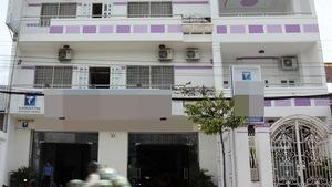 Cục phó Nguyễn Xuân Quang: '300 triệu bị mất là tiền riêng của tôi'