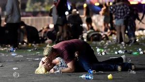 Những khoảnh khắc khó quên của vụ thảm sát Las Vegas