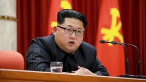 Điệp viên CIA nói ông Kim Jong Un không muốn đánh nhau với Mỹ