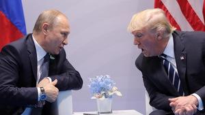 Nga đang giúp Triều Tiên đối chọi với Mỹ