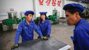 Mỹ vô tình 'tài trợ' cho Triều Tiên như thế nào?