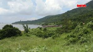 Thanh tra toàn diện các dự án trên bán đảo Sơn Trà