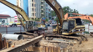 TP.HCM đẩy nhanh các dự án xóa ngập nước