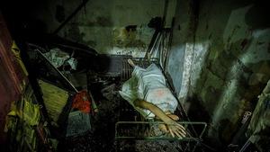 Cận cảnh sự hoang phế của Hãng phim truyện Việt Nam