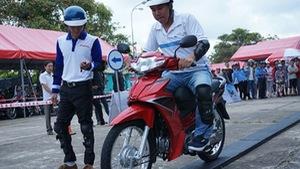 """""""Honda – Trọn niềm tin"""" đón gần 27.000 lượt khách trong tháng 11"""