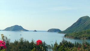 Côn Đảo dành ưu đãi cho đầu tư du lịch và công nghiệp xanh