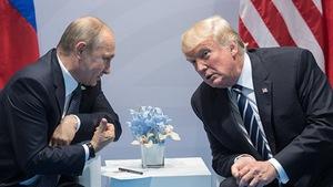 Nga xác nhận ông Putin sẽ gặp ông Trump tại Đà Nẵng