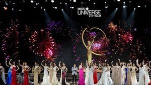 Bộ Văn hóa yêu cầu tạm dừng thi Hoa hậu Hoàn vũ Việt Nam 2017