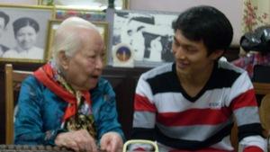 Gia đình cụ Trịnh Văn Bô: Chữ đức dành lại mai sau...
