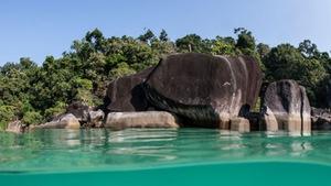 4 thiên đường 'náu mình' ở Đông Nam Á