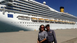 Trải nghiệm du thuyền châu Âu: 'Vui tối đa, tiền tối thiểu'