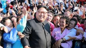 Triều Tiên tố Mỹ thao túng các nước, ám sát Kim Jong Un