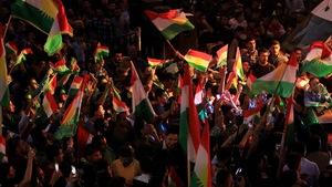Người Kurd đòi độc lập, khủng hoảng mới ở Trung Đông