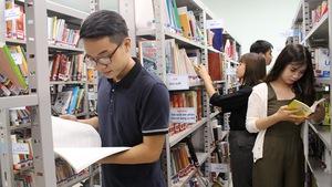 Tình nguyện viên Đà Nẵng sẵn sàng cho APEC
