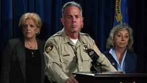 Nhân thân rối rắm của bạn gái hung thủ vụ Las Vegas