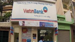 Cướp ngân hàng bất thành tại TP.HCM