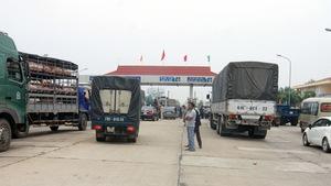 Giảm giá vé cho dân sống gần trạm BOT TASCO Quảng Bình