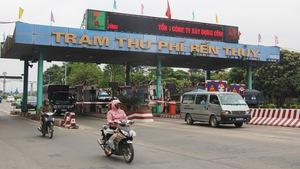 Đề nghị hoàn trả hơn 600 triệu đồng vé qua trạm Bến Thủy