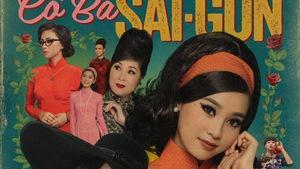 Cô Ba Sài Gòn sẽ được chiếu trong cụm rạp của CGV