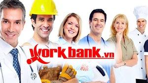 Workbank.vn - Website hàng ngàn việc làm tại Việt Nam