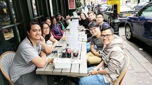Nhiều học bổng du học Anh chờ ứng viên Việt