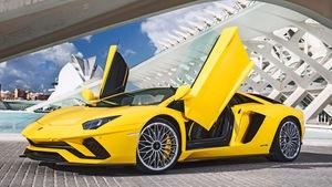 Những chiếc xe hơi hấp dẫn nhất Frankfurt Motor Show (Phần 2)