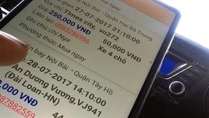 Vietjet chưa phát hiện trường hợp bán thông tin khách đi máy bay