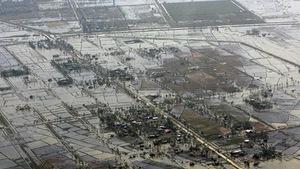 Những trận bão chết chóc nhất châu Á từ thập niên 1970