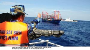 Sách giáo khoa Trung Quốc: Biển Đông thuộc Trung Quốc!