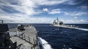 Học giả Nhật và Ấn nói gì về Biển Đông?