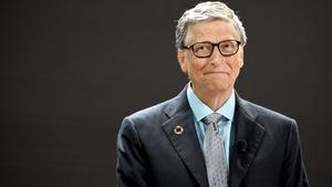 Tỉ phú Bill Gates đầu tư 1,7 tỉ USD cho giáo dục