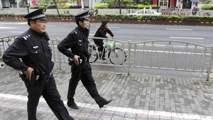 Gián điệp nước ngoài đổ về Trung Quốc nhiều hơn?