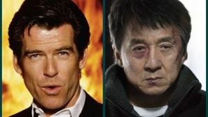 Thành Long, 'James Bond' Pierce Brosnan có bảo chứng được The Foreigner?