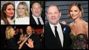 Vụ quấy rối đáng kinh tởm của Harvey Weinstein phơi bày mặt trái Hollywood