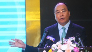 Thủ tướng phát biểu kết luận hội nghị phát triển ĐBSCL