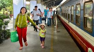 Sẽ tiết giảm chi phí để giảm giá vé tàu lửa