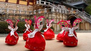Khách TP.HCM đi du lịch Hàn Quốc 'chưa bao giờ dễ dàng như thế'