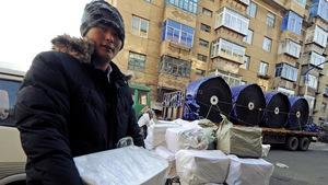 Nền kinh tế ngầm sôi động ở Triều Tiên