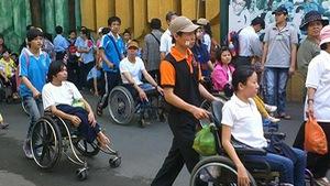21,2 triệu USD thúc đẩy quyền của người khuyết tật tại Việt Nam