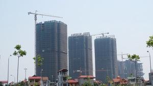 Hà Nội: 8.300 căn hộ tung ra trong quý 3/2017