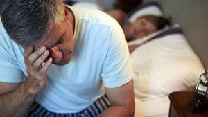 Những tác động nguy hiểm đến sức khỏe do chứng mất ngủ