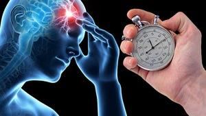 Đột quỵ - bệnh lý nguy hiểm và có khả năng tái phát