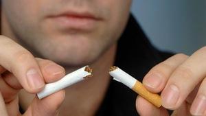 Đối phó với việc tăng cân khi cai thuốc lá