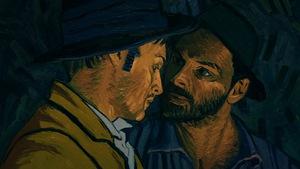 Loving Vincent, dự án vĩ đại về danh họa Van Gogh ra rạp Việt